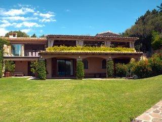 Villa Crystal - ITA
