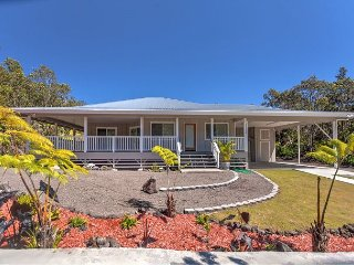 Hale O'hia Lehua - 3 bedroom, 2 bath, sleeps 7