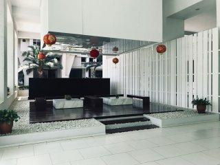 3R2B Condo | WIFI TVbox | i-Zen Kiara 1