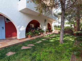 PINOS - Apartment for 6 people in Barx