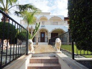Sorbie Villa