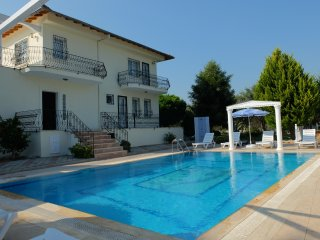 YanIklar, Villa Buketi, Secluded Villa for privacy lovers