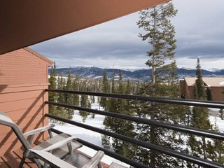 Mountain Views / Best Clubhouse - Minutes to Breckenridge, Keystone, All Skiing/