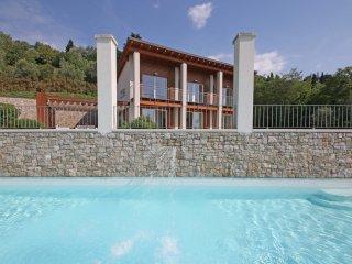 Villa Albachiara, new luxury villa with lake view and private pool