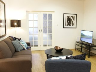Perth Central - perfect location, huge one bedroom fully renovated