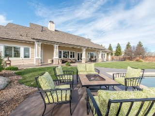 Frontier Estate: Farmhouse & Studio on 5 Acres w/ Pool, Cabana & Game Room