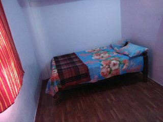 A GUEST HOUSE LOCATED 200 Mts AWAY FROM AMMATHI TOWN (COORG)