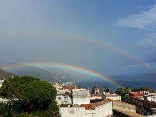 Appartamento Porta Messina Taormina