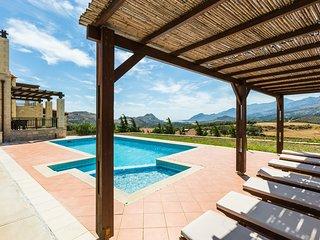 Villa Thaleia Lefkogia