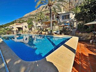 2 bedroom Villa in Jesus Pobre, Valencia, Spain : ref 5517911