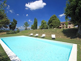 5 bedroom Villa in Selci, Umbria, Italy - 5518230