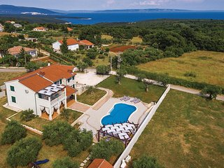 4 bedroom Villa in Mali Vareski, Istria, Croatia : ref 5520217