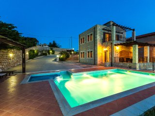 Villa Efthalia Early Booking Available