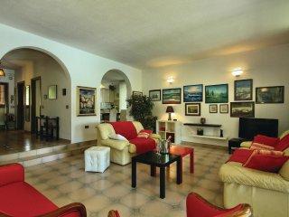 4 bedroom Villa in Seget, Istria, Croatia : ref 5520774