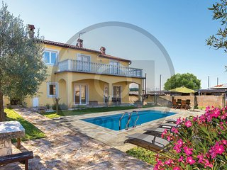 4 bedroom Villa in Gajana, Istria, Croatia : ref 5564536