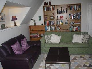 Holmgarth, 2 bedroom holiday apartment sleeping 6