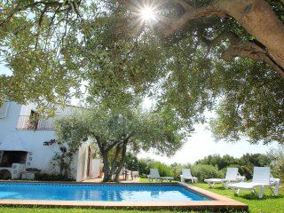 4 bedroom Villa in Fornells de la Selva, Catalonia, Spain : ref 5515325