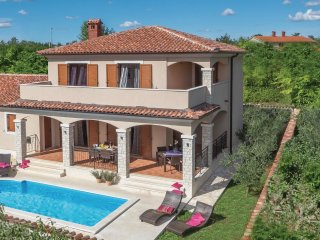 3 bedroom Villa in Divsici, Istria, Croatia : ref 5520529
