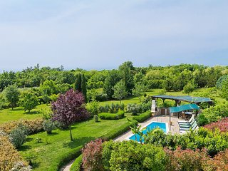 3 bedroom Villa in Radini, Istria, Croatia : ref 5518117