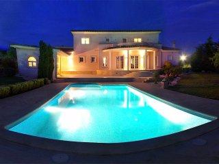 4 bedroom Villa in Urb.Club de Golf Peralada, Catalonia, Spain : ref 5519805