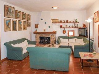 4 bedroom Villa in Castel del Piano, Tuscany, Italy : ref 5540498