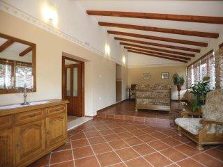 3 bedroom Villa in Vilanija, Istria, Croatia : ref 5520781