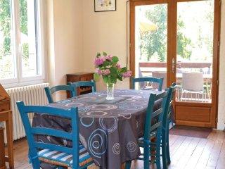 3 bedroom Villa in Saint-Martin-Laguépie, Occitania, France : ref 5565659