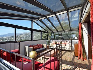 1 bedroom Apartment in Vence, Provence-Alpes-Côte d'Azur, France : ref 5436171