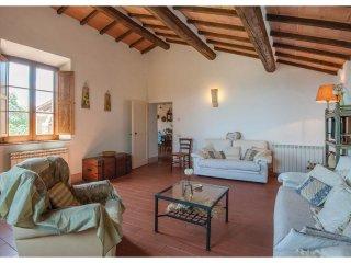 7 bedroom Villa in Bagno Vignoni, Tuscany, Italy : ref 5523639