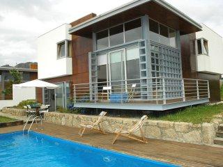 3 bedroom Villa in Bagoada, Viana do Castelo, Portugal : ref 5518017