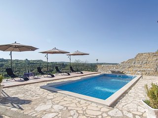 4 bedroom Villa in Momjan, Istria, Croatia : ref 5520513