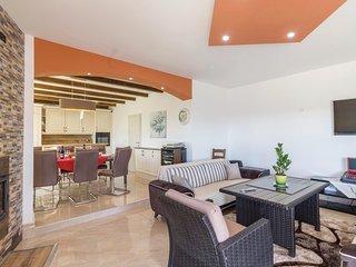 3 bedroom Villa in Roc, Istria, Croatia : ref 5571398