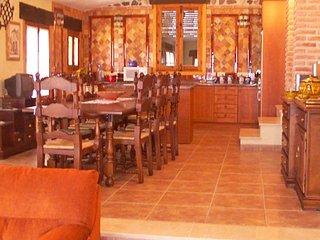 3 bedroom Villa in Las Casillas, Andalusia, Spain : ref 5515306