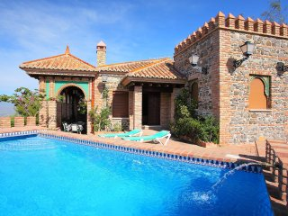 3 bedroom Villa in Las Casillas, Andalusia, Spain : ref 5515306