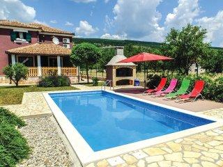 3 bedroom Villa in Tolici, Splitsko-Dalmatinska Zupanija, Croatia : ref 5519989