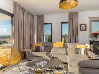 4 bedroom Villa in Vinkuran, Istria, Croatia : ref 5570106