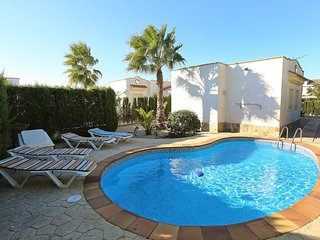 3 bedroom Villa in Riumar, Catalonia, Spain : ref 5557331