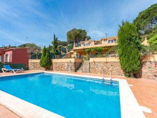 4 bedroom Villa in Begur, Catalonia, Spain : ref 5515330