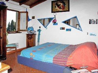 1 bedroom Villa in Radda in Chianti, Tuscany, Italy : ref 5447493