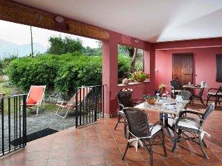 2 bedroom Villa in Campofelice di Roccella, Sicily, Italy : ref 5240548