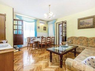 6 bedroom Villa in Selce, Primorsko-Goranska A1/2upanija, Croatia : ref 5571415