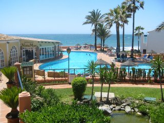 3 bedroom Apartment in Sitio de Calahonda, Andalusia, Spain : ref 5517684
