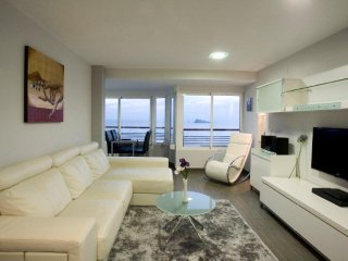 Apartment playa levante Benidorm Sea view Costa Blanca