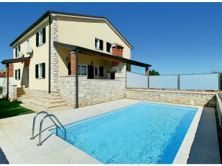 3 bedroom Villa in Lovrečica, Istria, Croatia : ref 5520809