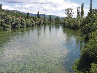 5 bedroom Villa in Potravlje, Splitsko-Dalmatinska Zupanija, Croatia : ref 56734