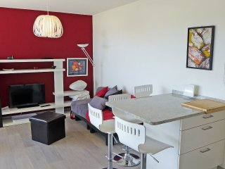 1 bedroom Apartment in Canet-Plage, Occitania, France : ref 5517114