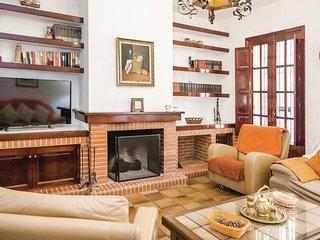 7 bedroom Villa in El Santiscal, Andalusia, Spain : ref 5571529
