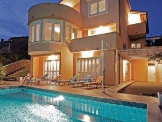 5 bedroom Villa in Novi Vinodolski, Primorsko-Goranska Županija, Croatia : ref 5