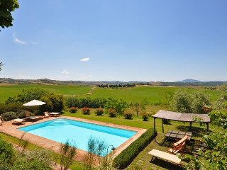 2 bedroom Apartment in Manciano, Tuscany, Italy : ref 5240419