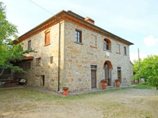 11 bedroom Villa in Starda, Tuscany, Italy : ref 5513328